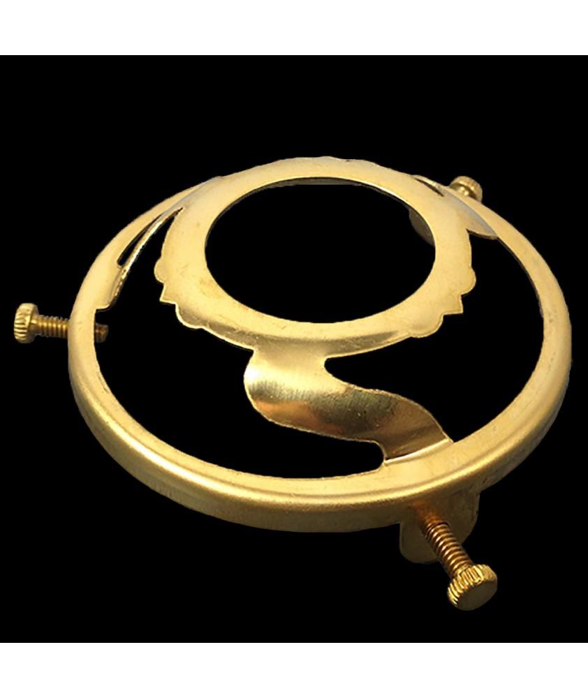 57mm Brass Gallery