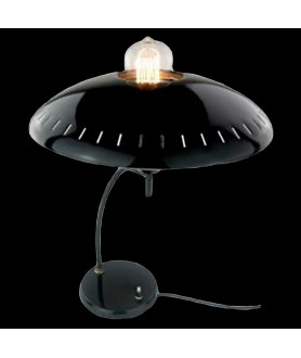 Modernist Lamp by Louis Kalff for Phillips