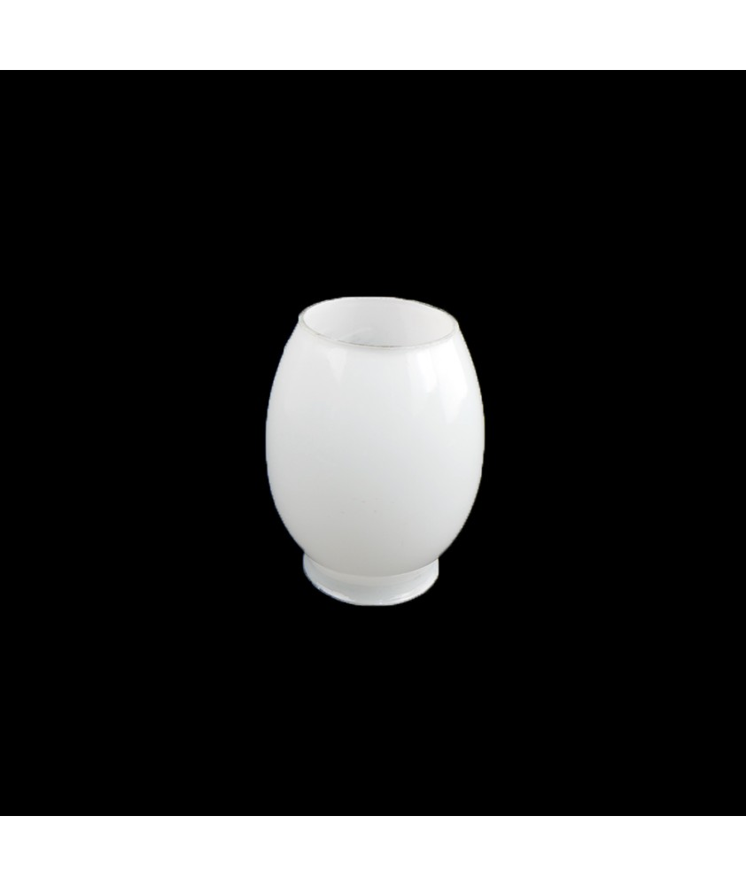 Opal Gas Shade with 65mm Fitter Neck