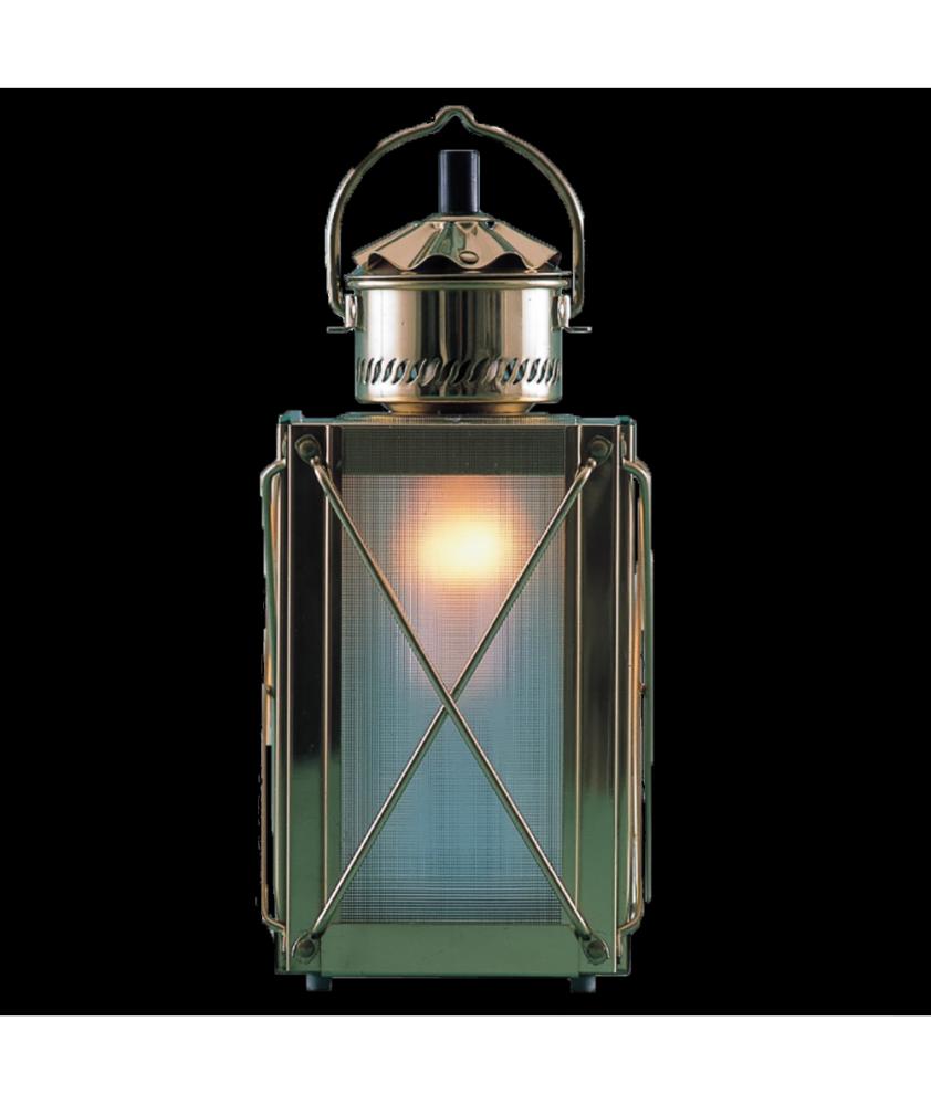 "10"" Cargo Electric Lantern"