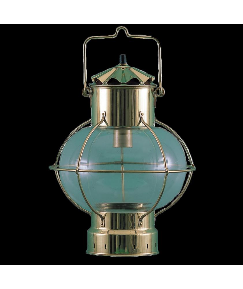 "10"" Globe Lamp"