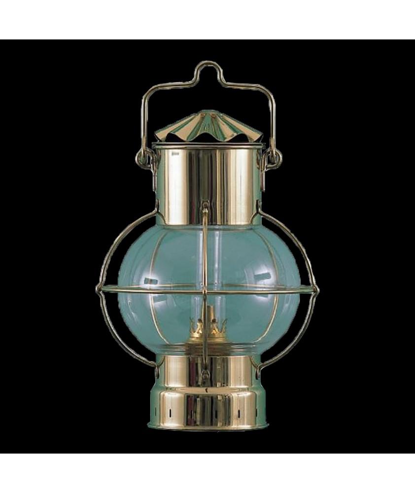 "7"" Globe Lamp"