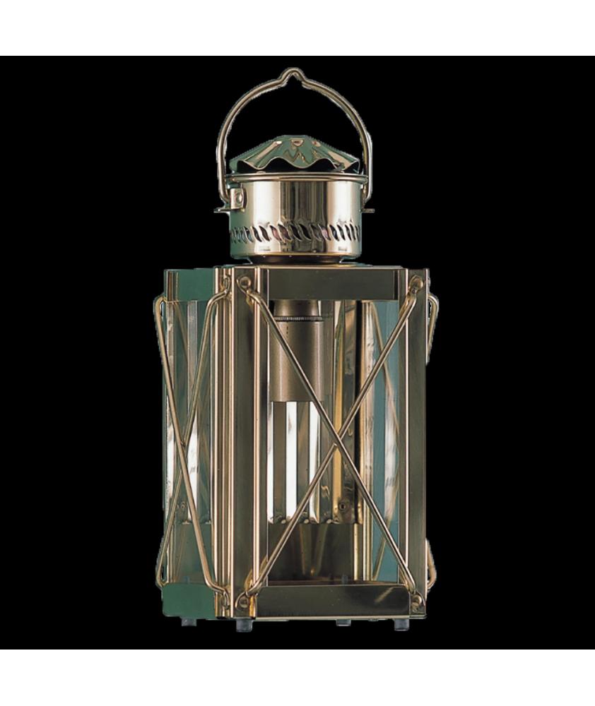 "10"" Cargo Electric Lantern de Lux"