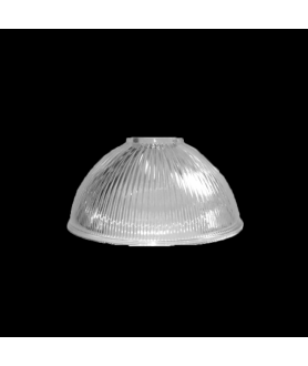 380mm Prismatic Dome Light Shade