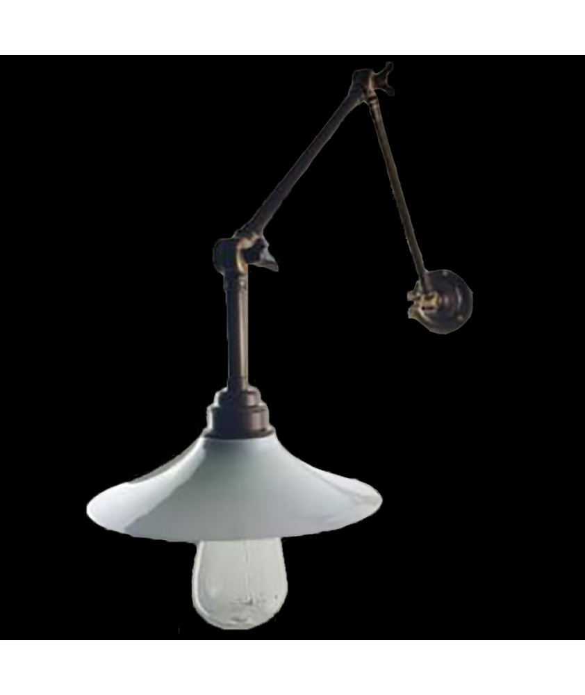 Shelly  Adjustable  Lamp