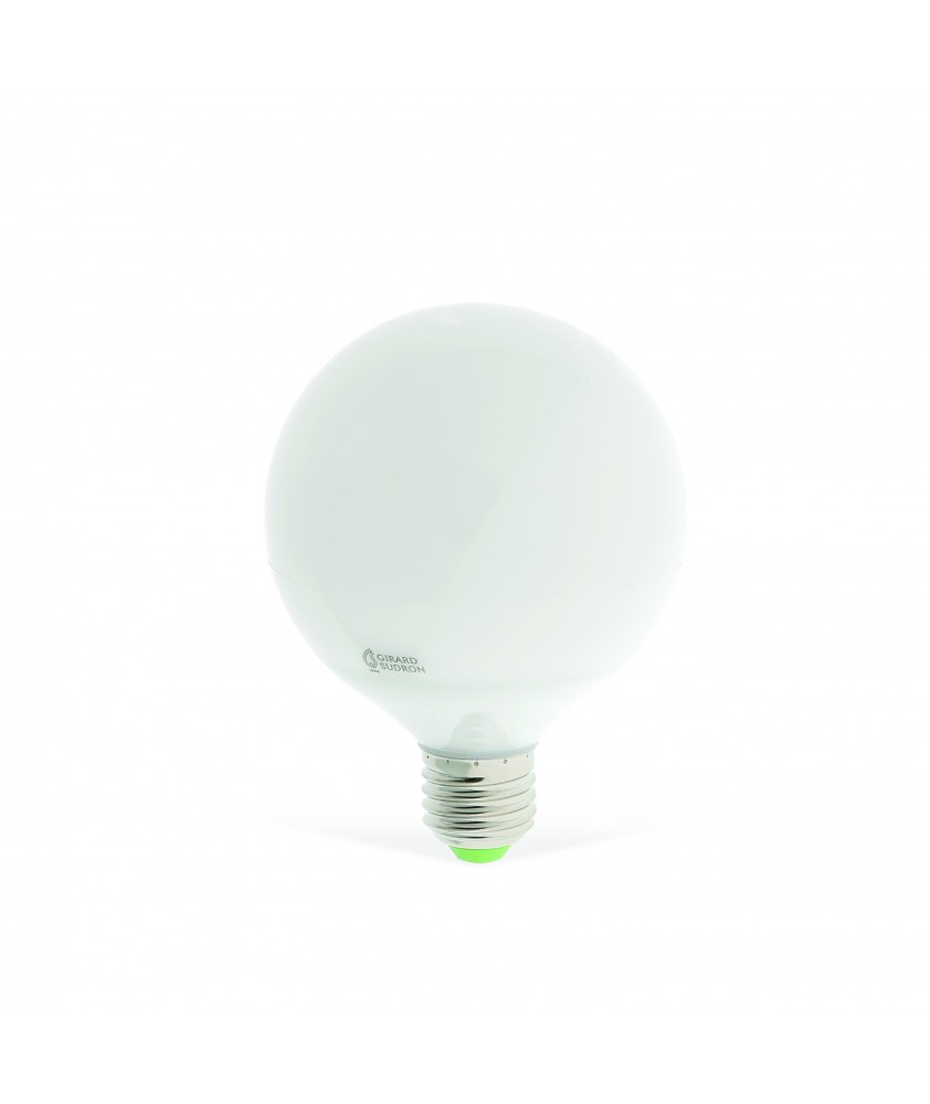 Globe G95 LED 330° 12W E27 2700K 1000lm frosted