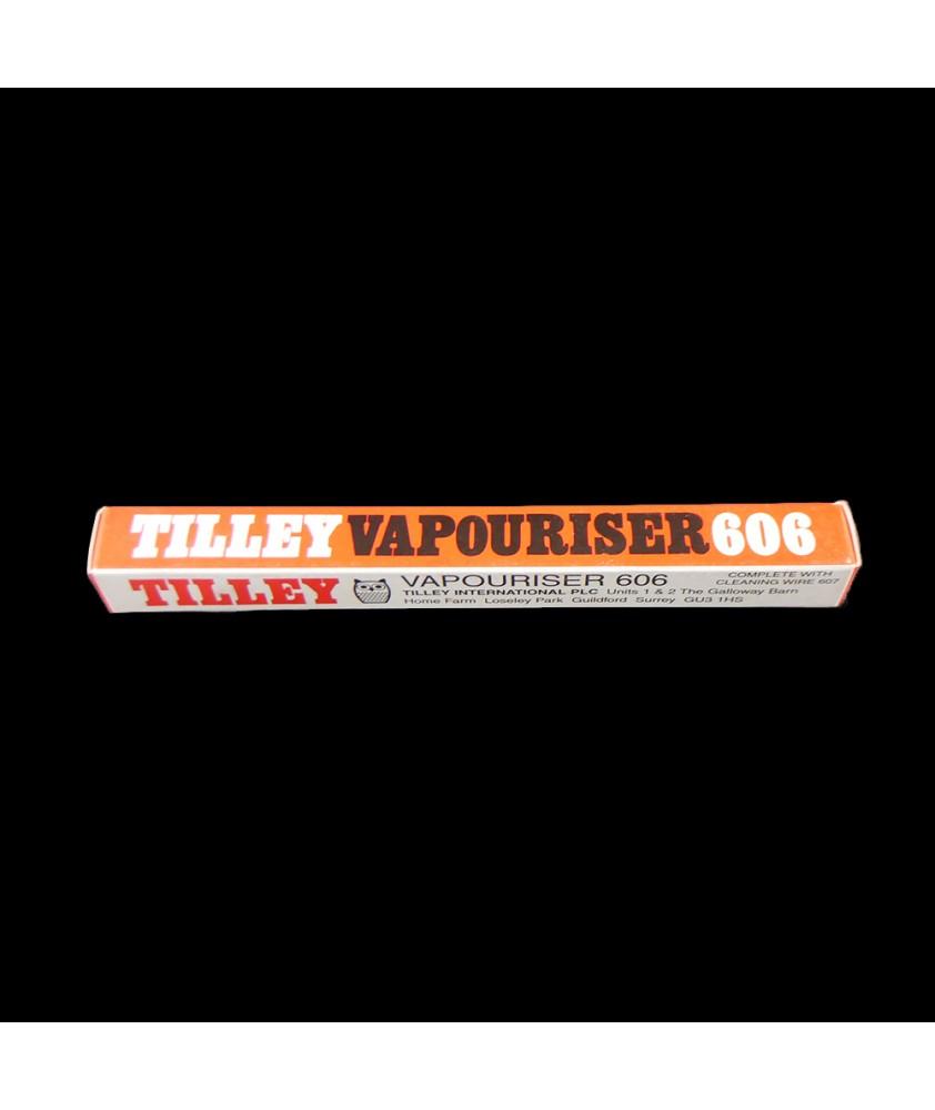 """7"""" Tilley Vapouriser"""