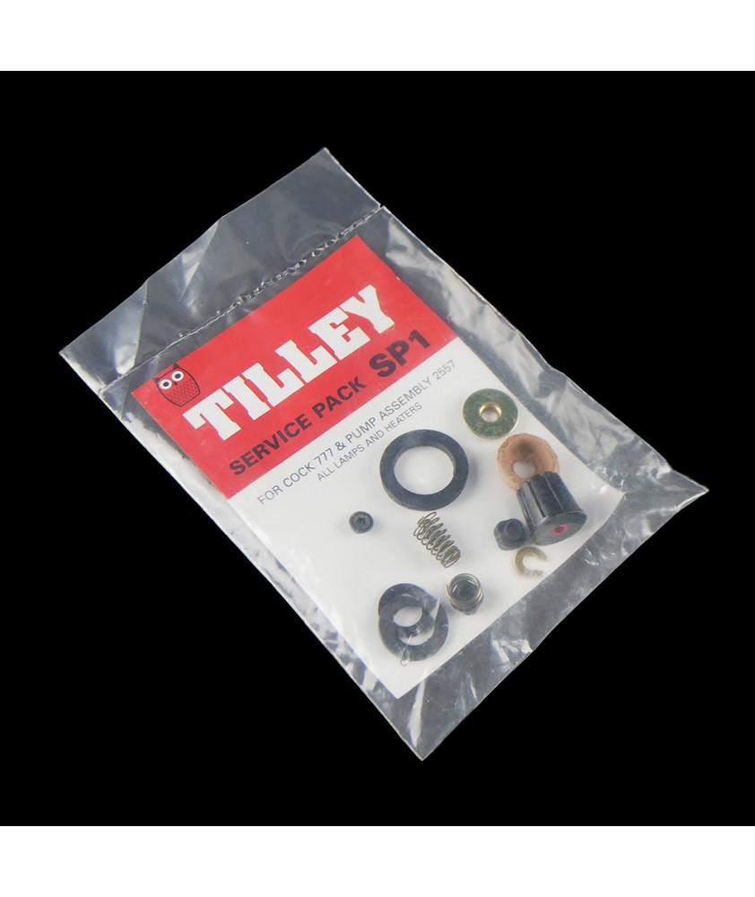 Tilley Service Kit