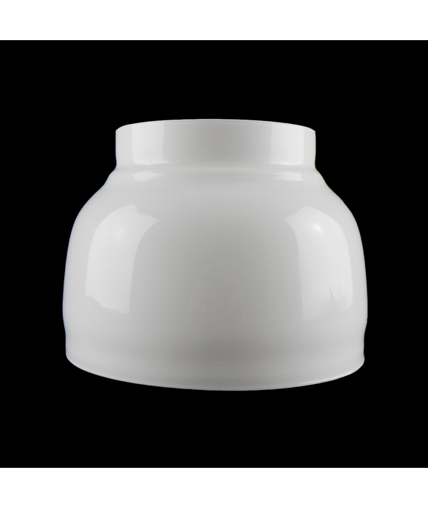 Opal Top Hat Shade for Tilley Lamp