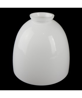 Opal Dome Light Shade with 57mm Fitter Neck