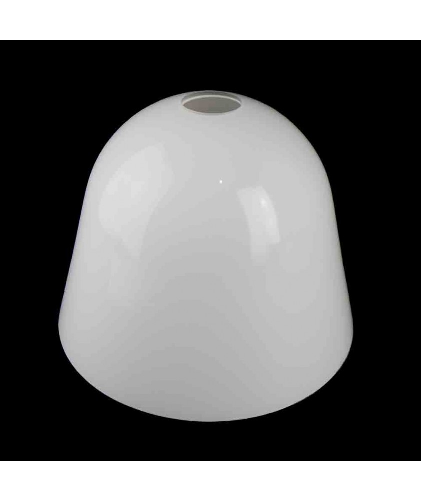 Opal Dome Light Shade with 40mm Fitter Hole
