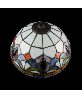 Tiffany Style Table/Ceiling Lamp Shade