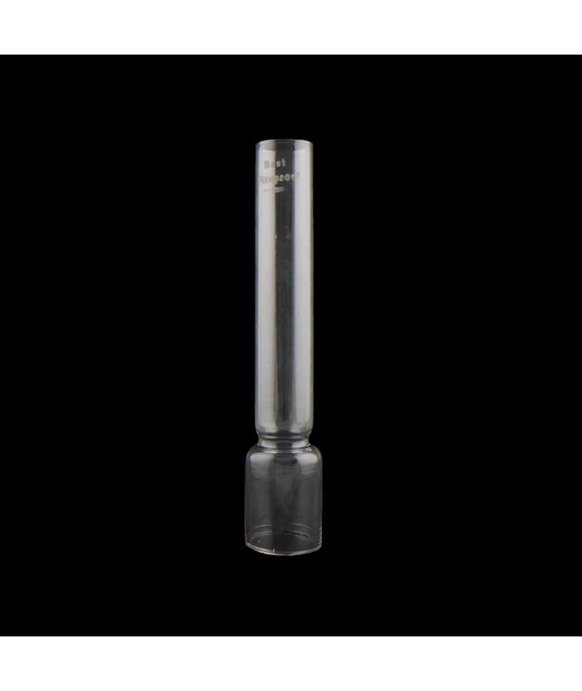 6 Line Kosmos Oil Lamp Chimney 33mm Base