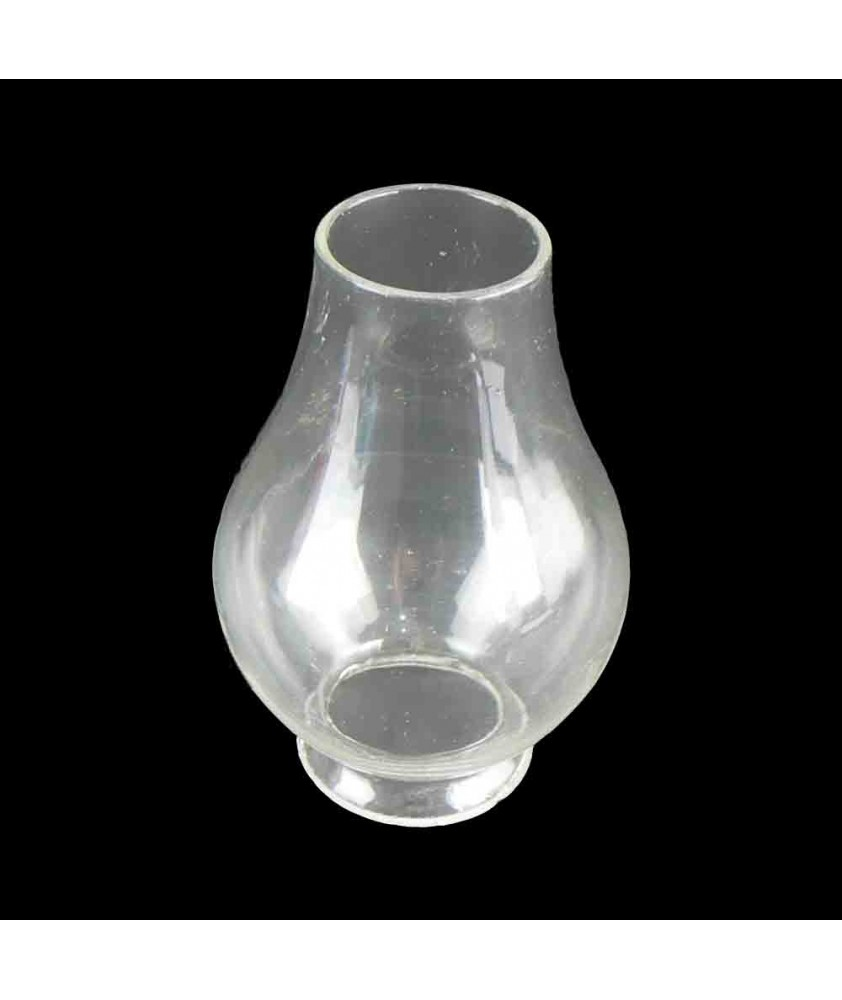 Ship's Oil Lamp Chimney with 51mm Base