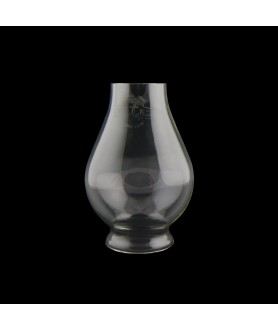 Ship Oil Lamp Chimney with 50mm Base
