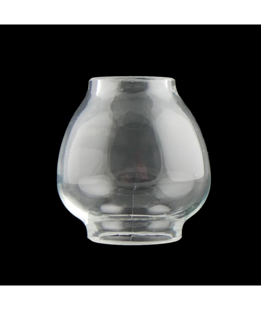 Kelly Oil Lamp Chimney 32mm Base