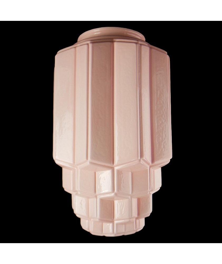 Bergerac Shade (available in Opal or Pink)