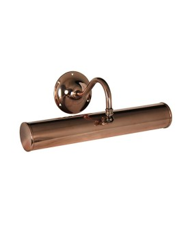 Bromley Single Picture Wall Light