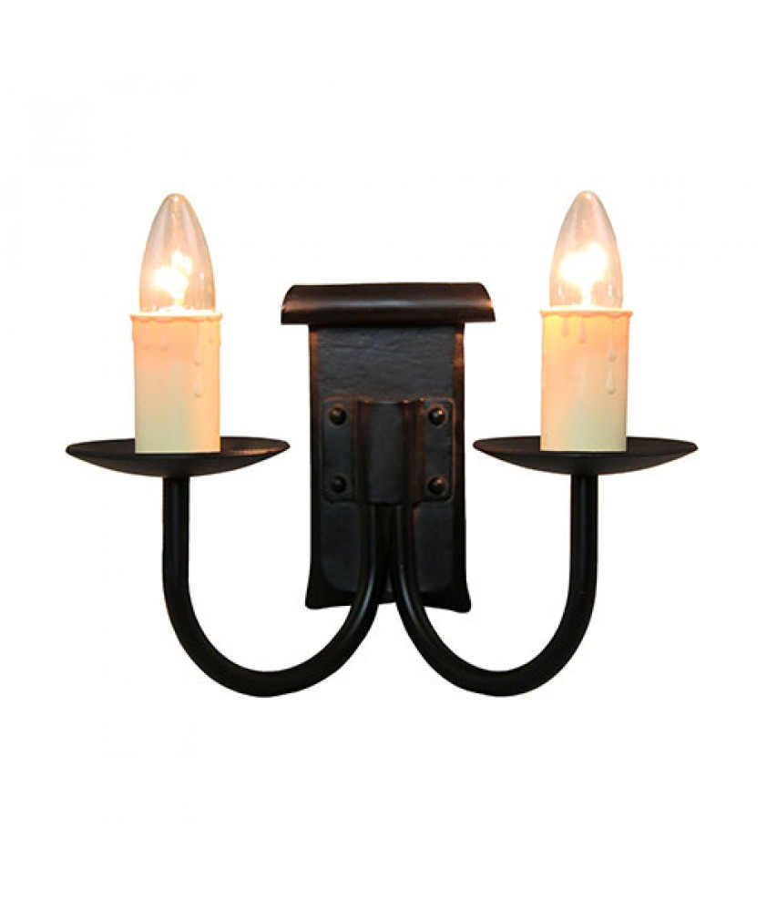 Chaucer Double Wall Light