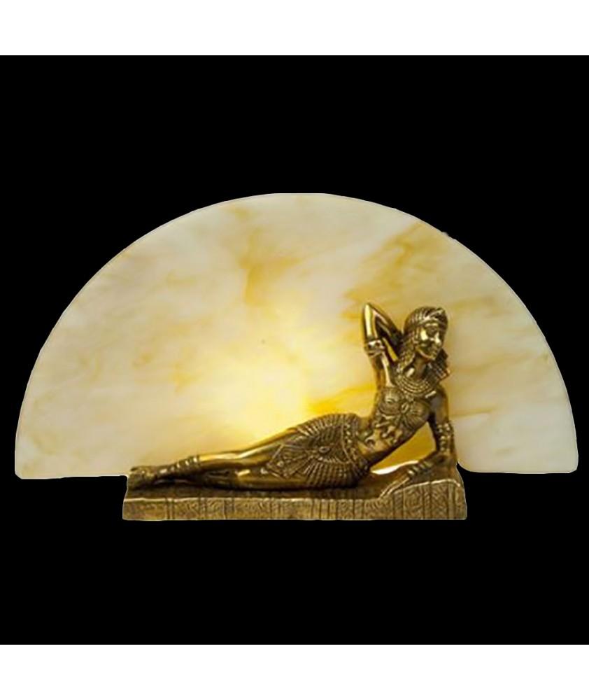 Statuette Brass