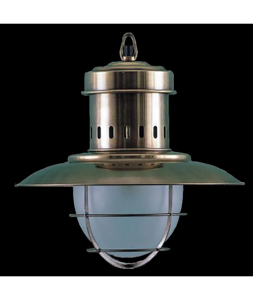 Fisherman's Electric Lamp