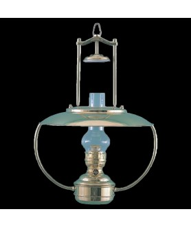 Sailor's Lamp