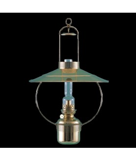 Captain's Oil Lamp Jr