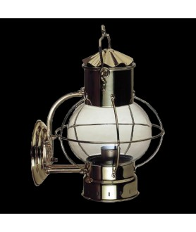 "7"" Bracket Globe Lamp"