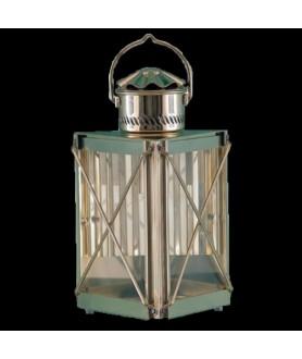 "10"" Gauge Lantern de Lux"