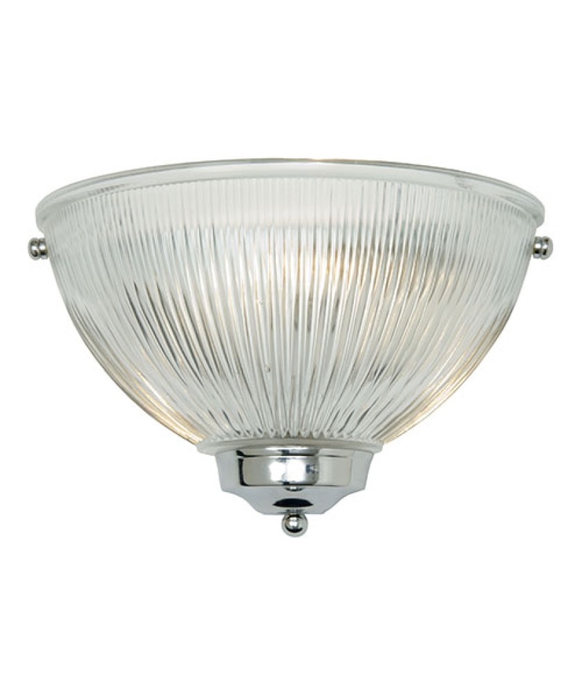 Medium Dome Uplighter