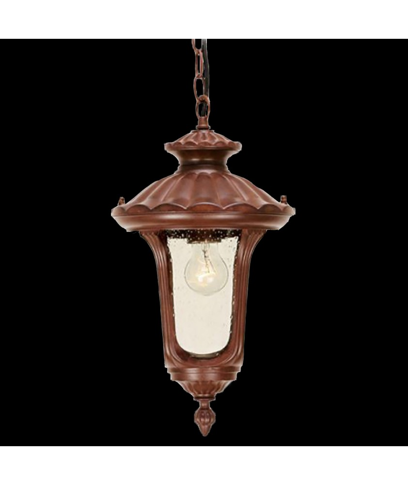 Chicago Chain Lantern Small