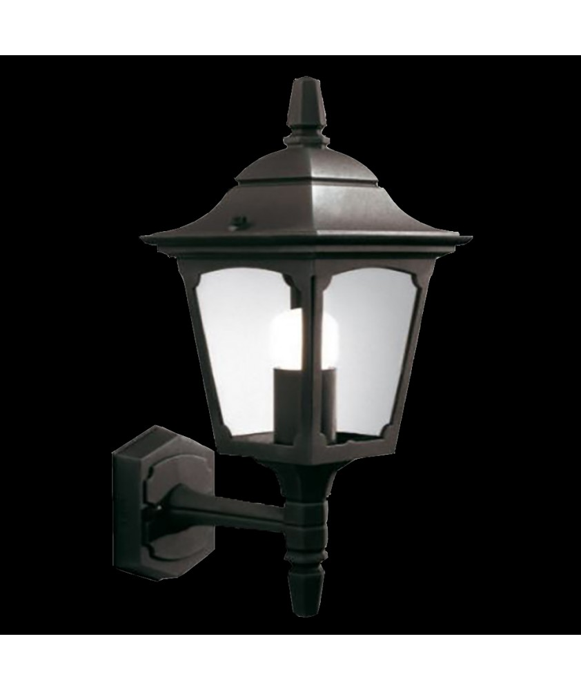 Chapel Up Wall Lantern