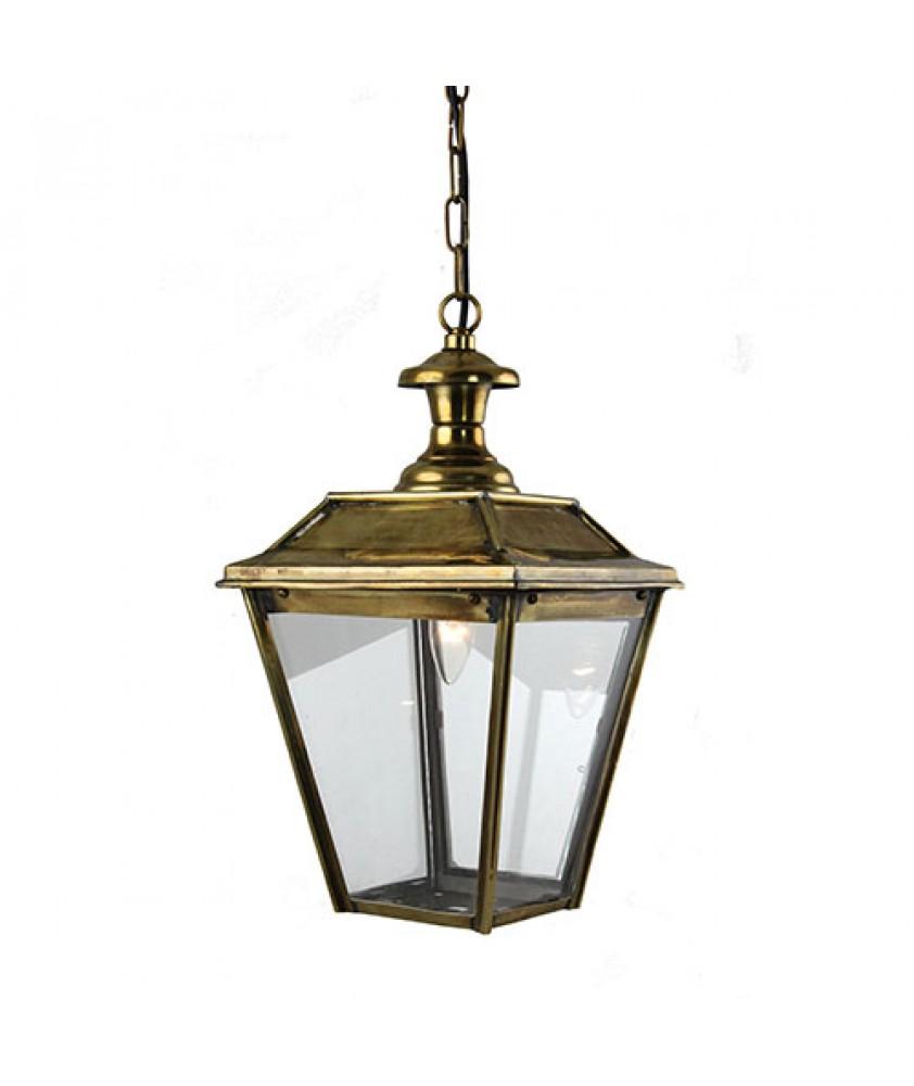 Fitzwilliam Small Lantern Pendant
