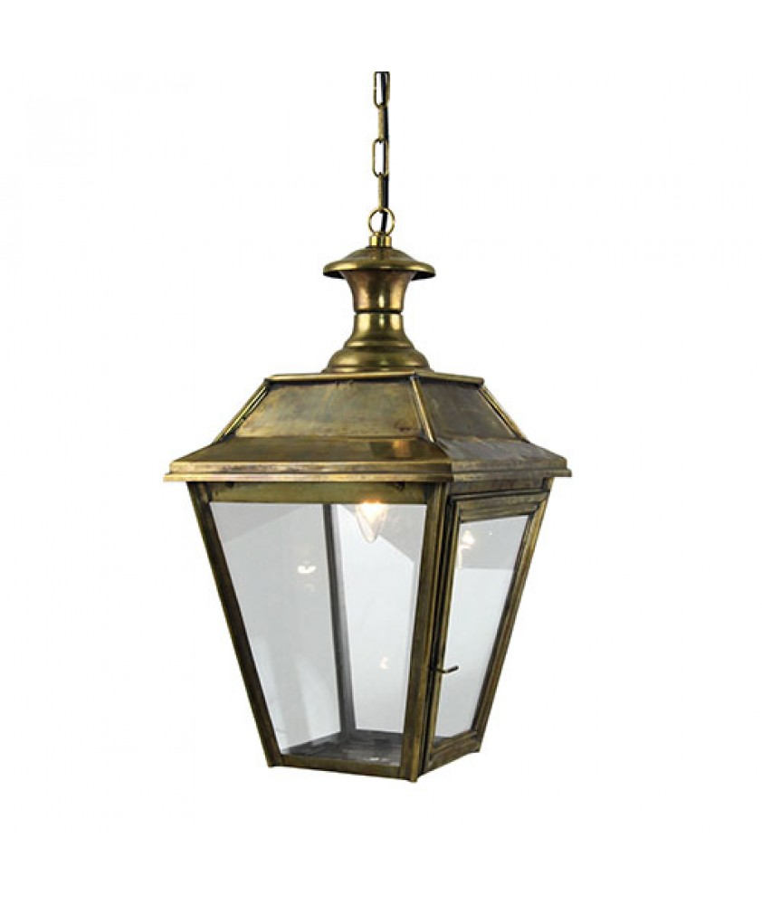 Fitzwilliam Medium Lantern Pendant
