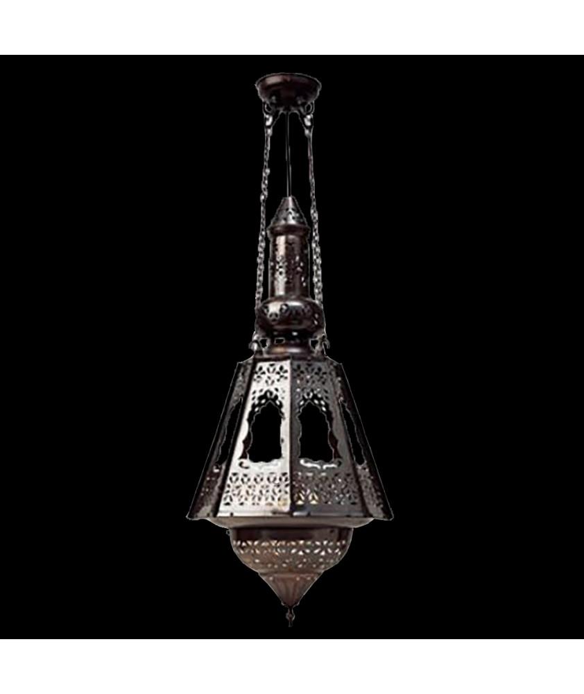 Samarkand Lantern Unglazed