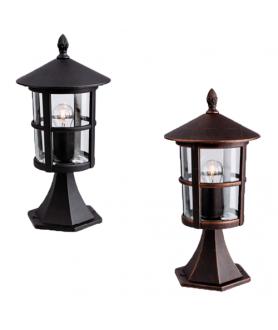Stratford Outdoor Pillar Light