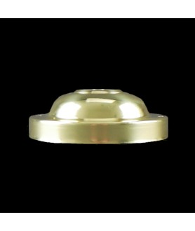 100mm Ceiling Plate in Various Finishes