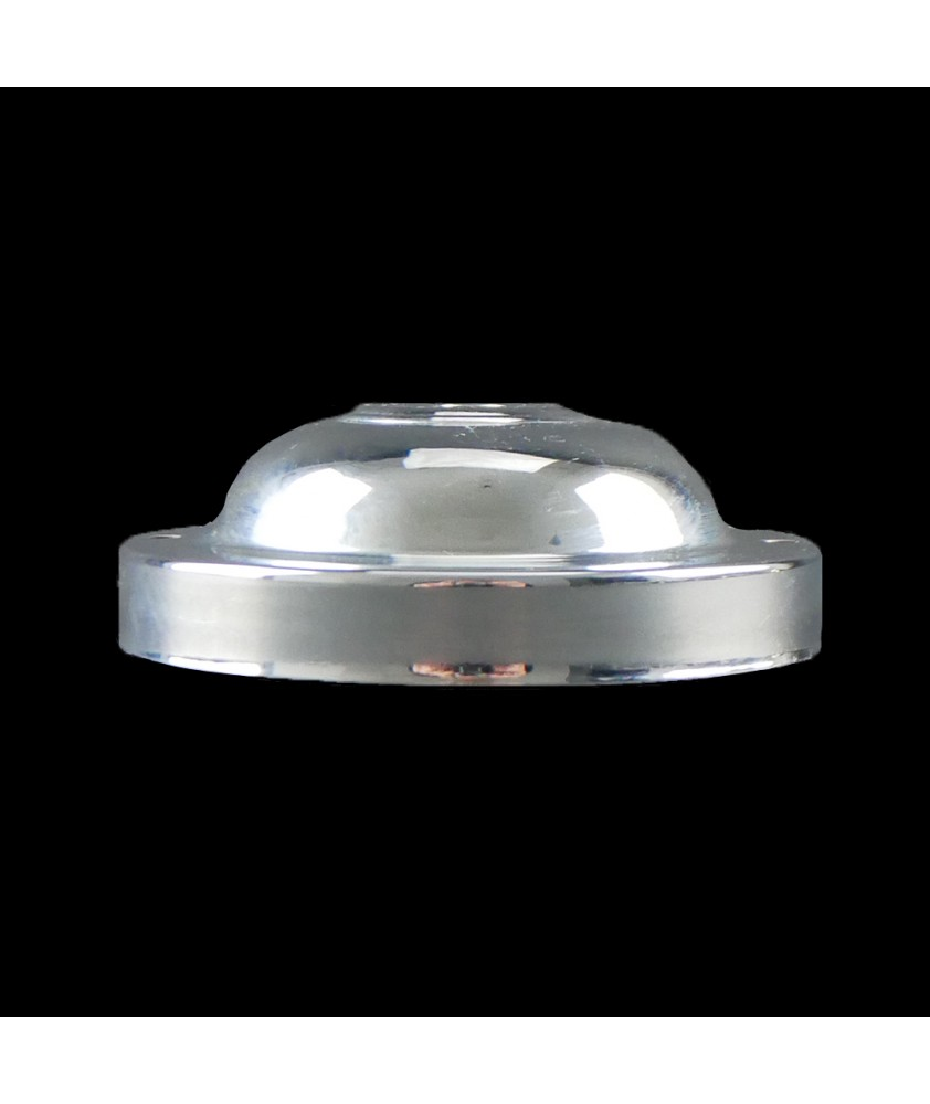 90mm Ceiling Plate in Various Finishes