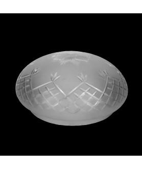 300mm Pineapple Bowl Ceiling Light Shade