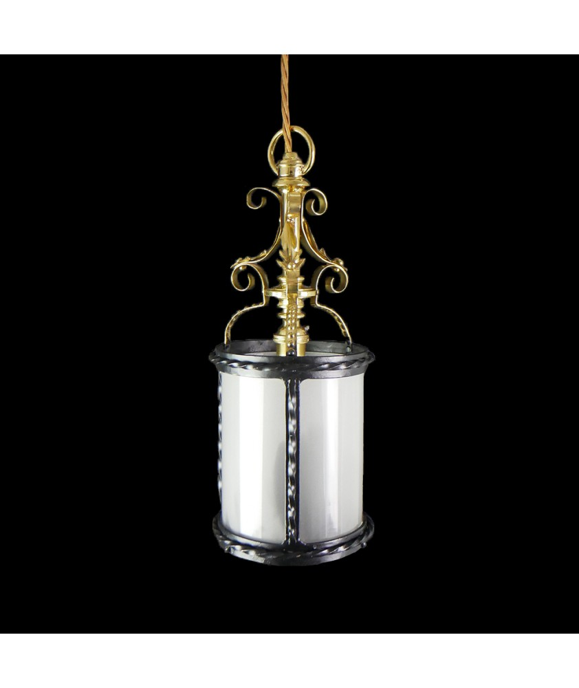 Magnificent Fully Restored Hall Lantern