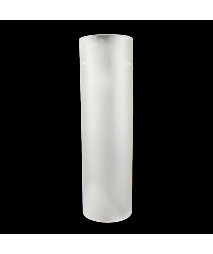 305mm Etched Cylinder with 3 Holes suitable for Spider Fitting