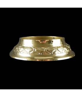 85mm Decorative Brass Ceiling Gallery