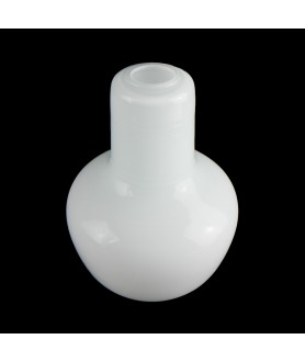 Opal Ceiling Diffuser Light Shade with 30mm Fitter Hole