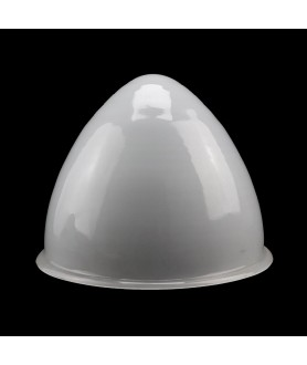 320mm Base Internally Frosted Fisherman's Shade