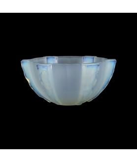 Ezan Opalescent Light Shades 30mm Fitter Hole