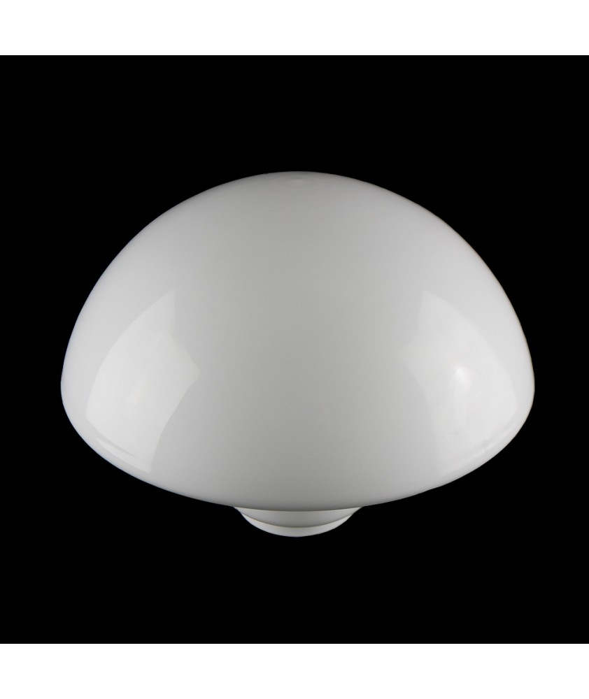 Opal Ceiling Shade with 100mm Fitter Neck