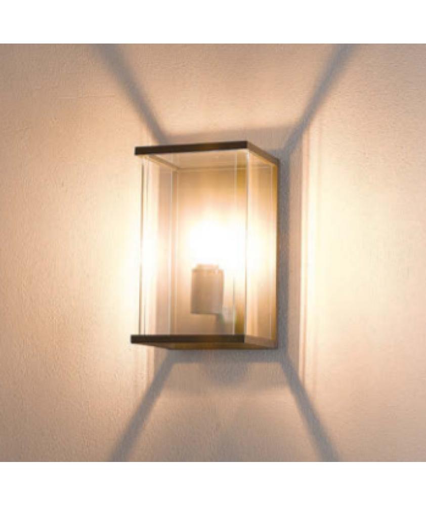 Carlton Outdoor Wall Light