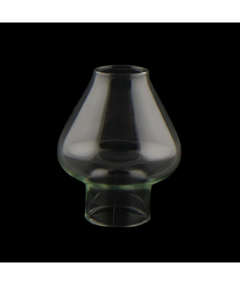 Kelly Oil Lamp Chimney 32mm Base