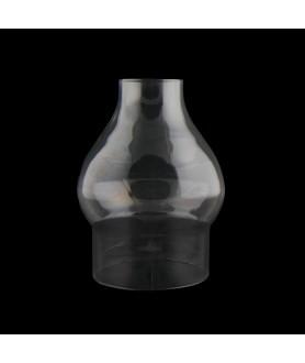 Lantern Oil Lamp Chimney 75mm Base