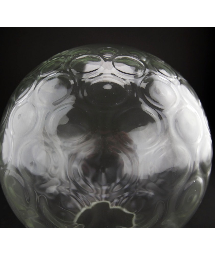 250mm Optic Globe with 80mm Fitter Hole